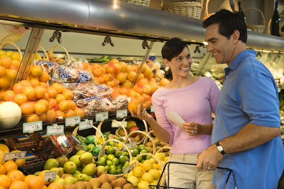 Grocery Shopping Hacks to Save Big