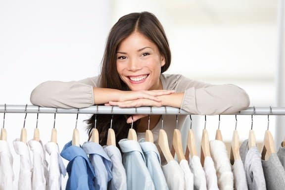 15 Ways to Save on Clothing (and Related Expenses)