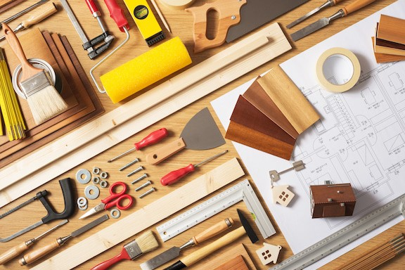 Surprisingly Easy Home Repairs  You Can Do Yourself