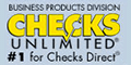 Checks Unlimited Business Checks coupons and coupon codes