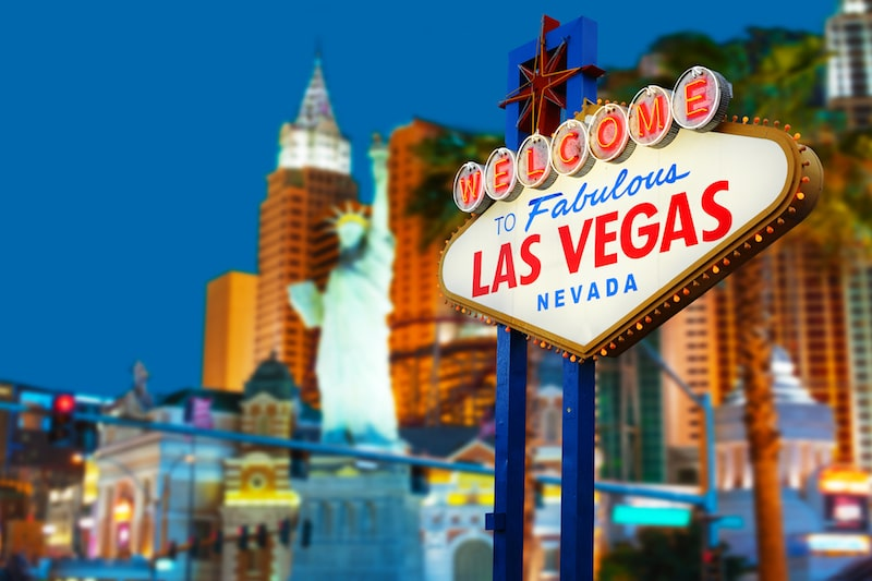 Las Vegas Travel and Show Deals