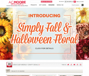 10 best online craft stores for supplies craft classes for Ac moore craft classes