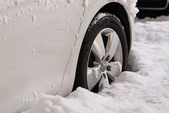 Buyer's Guide to Winter Tires + 7 Ways to Save