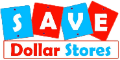 Save Dollar Stores coupons and coupon codes